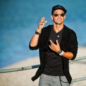 Alec El-Kazal, dance teacher