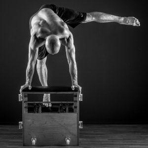 Gabor Fuzy, personal training