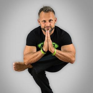 Marko Geršak, fitness trainer
