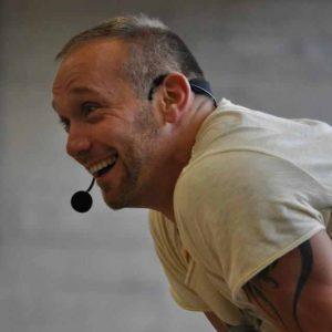 Tony Nemeth, stage dance