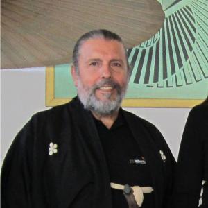 Alain Banon, Martial Arts teacher