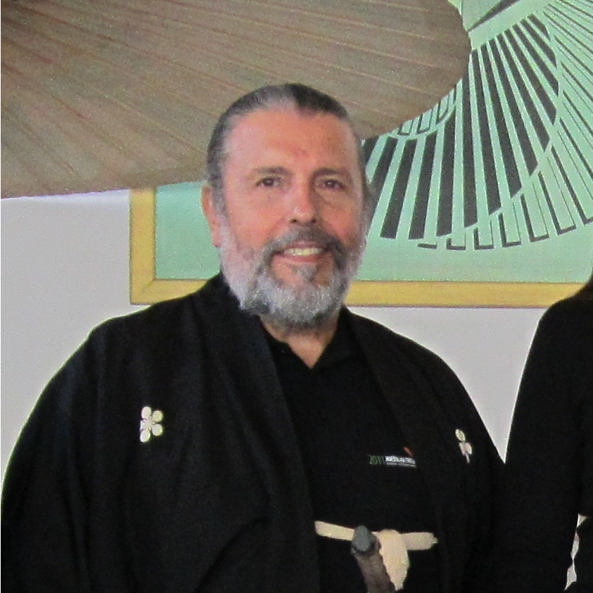 Alain Banon, Martial Arts teacher
