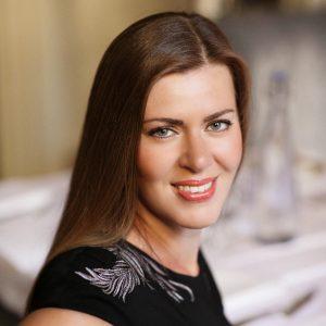 Aline Banon, leadership