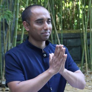 Mohan Halder, Therapy and Yoga