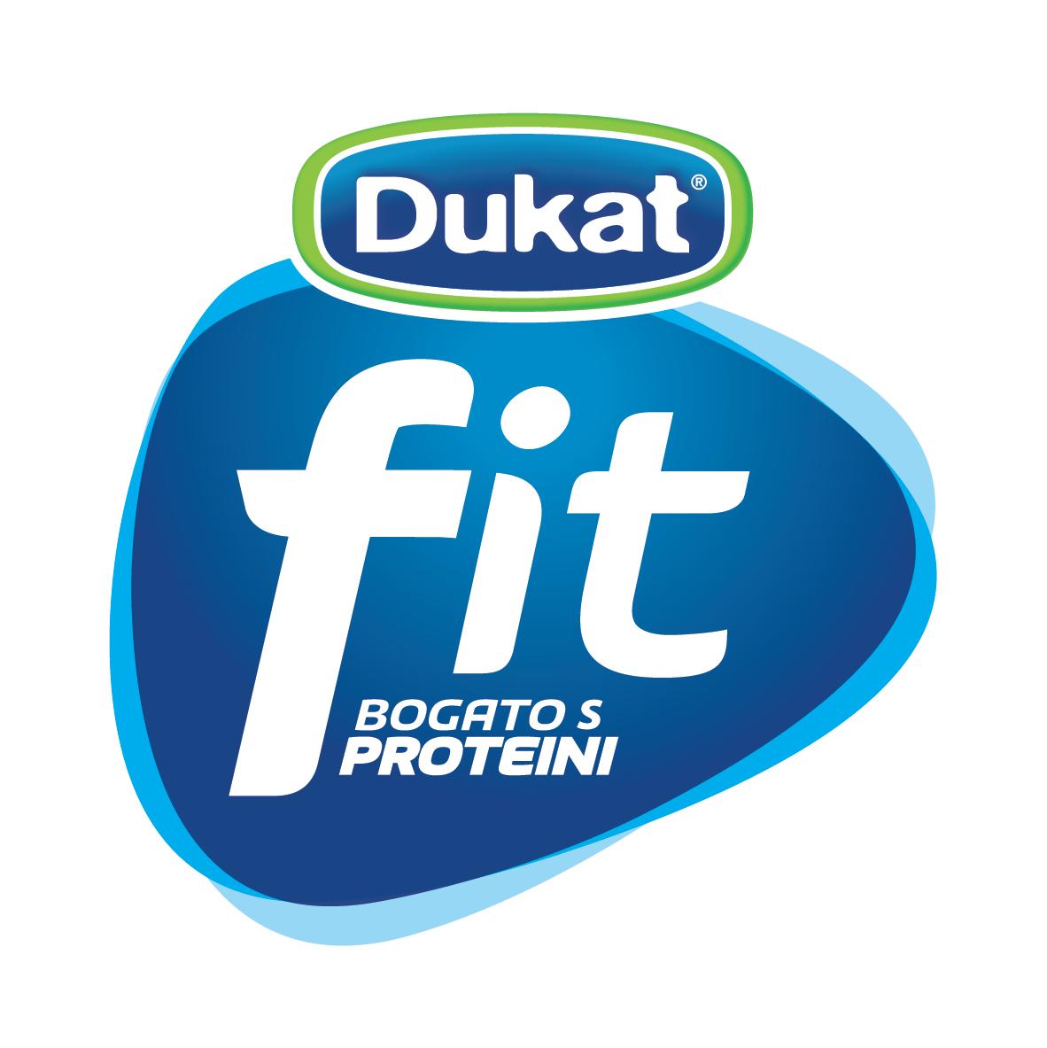 Logo Dukat Fit