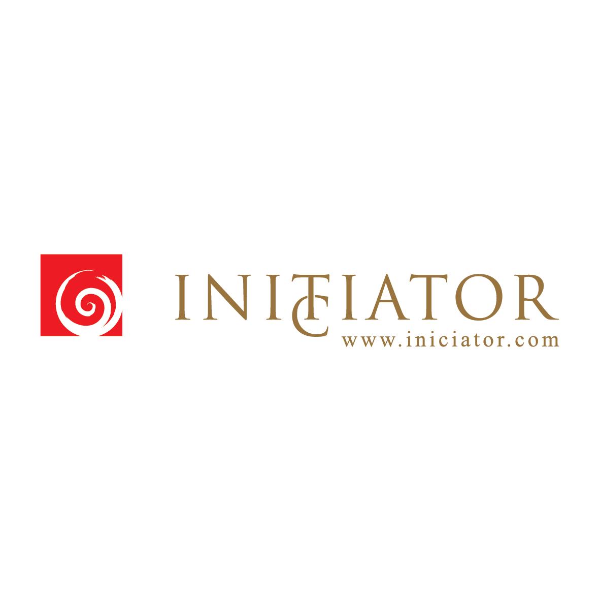 Logo Iniciator